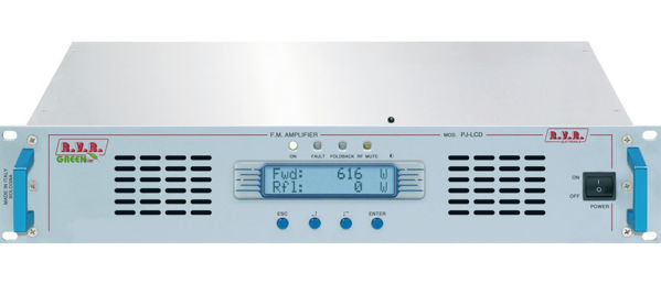 Picture of PJ702C-LCD