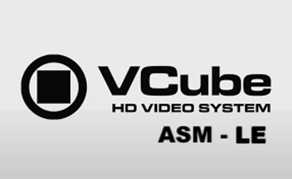 Picture of ASM - Vcube LE