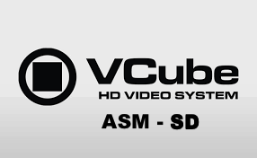Picture of ASM - Vcube SD