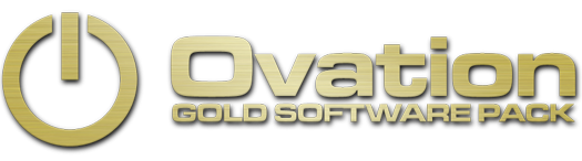 Picture of OVATION - Software Pack 64 bit - GOLD