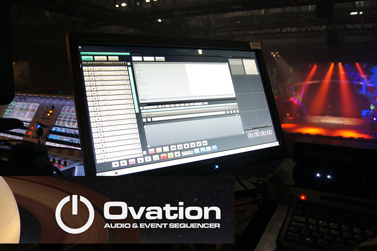 Picture of ASM - OVATION SILVER