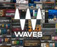 Picture for category WAVES PLUGINS