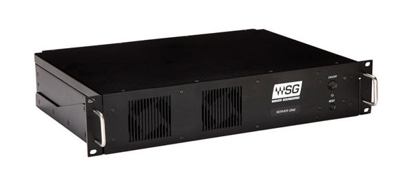 Picture of SERVER One