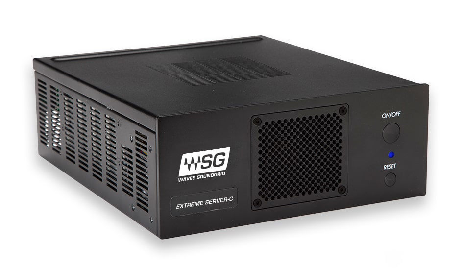 Picture of LV1-64 System 32Ch 4000 BASICO