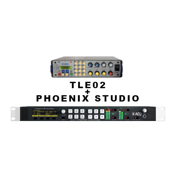 Picture of TLE02D + PHOENIX STUDIO