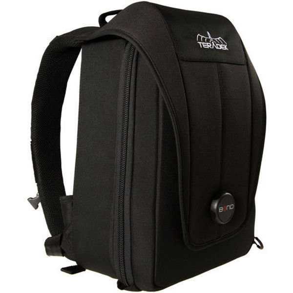 Picture of Bond AVC Backpack -(Gold-Mount)