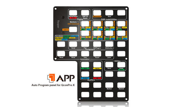Picture of APP-REAPER